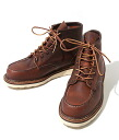 RED WING (Redwing) LEGACY MOC STYLE NO.1907( workboots )