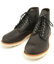 "RED WING( red wing) Classic Work/6""Round-toe (work boots classical music round) fs3gm"