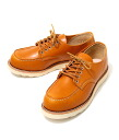 RED WING (Redwing) OXFORD GOLD RUSSET No.9895(boots round russet) 9895