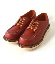 RED WING(レッドウィング) OXFORD ORO RUSSET 8103【smtb-td】