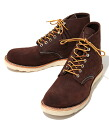RED WING (Redwing) JAVA MULESKINNER No.8164( boots )