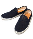rivieras 20 degrees Celsius-2004-navy (slip-on shoes) 02P30Nov13