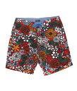 BURKMAN BROS (barkmanbrothers) BBS-B11038B HALF EWAIST SWIM (shorts shorts)