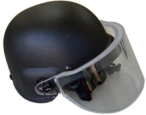 防弾ヘルメットBH2