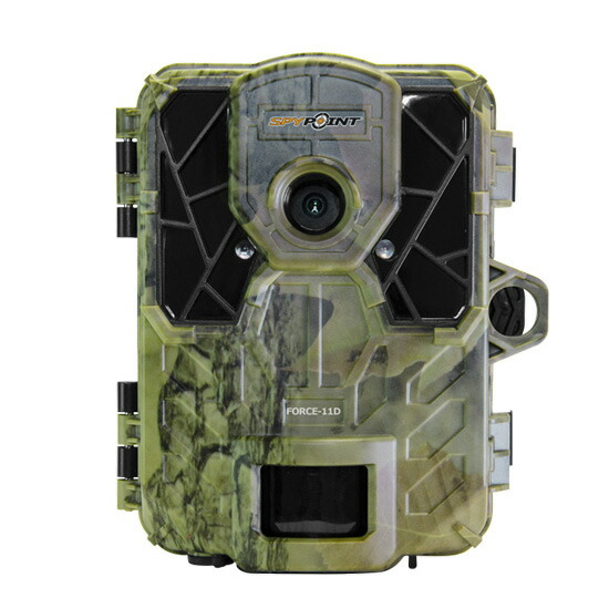 SPYPOINT トレイルカメラ FORCE-11D