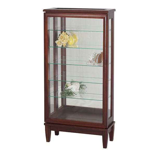 Glass Cabinet Collection Case Display Glass Wooden Figure Figurine  Fashionable Glass Glass Clock Cosmetics Decoration Shelf Glass Doors  Collection Storage ... Part 64