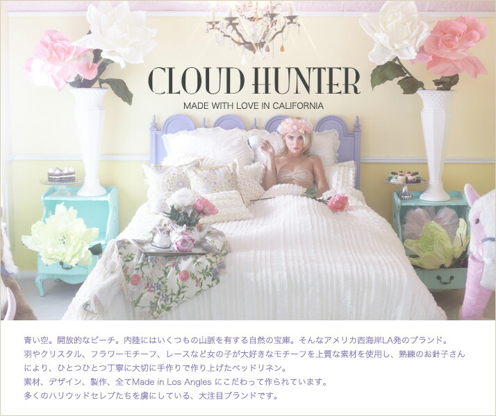 CLOUD HUNTER ���饦�ɥϥ�