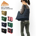 KELTY( Kelty) vintage nylon tote bag shoulder bag men gap Dis OUTDOOR Mothers bag man and woman combined use