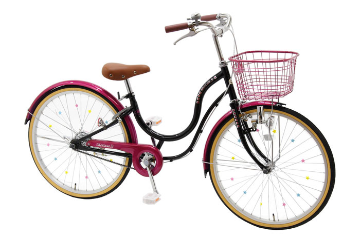 ... 自転車】Merissa .Jr 22 .24:アート