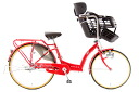 SOGO children ride bicycles CHF26B AC アフターキャリー (no gearbox) BAA