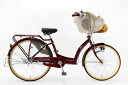 SOGO children ride bicycles CHF26B CS G3J custom (with 3-stage gearbox LED outright) BAA