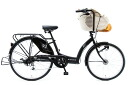 Pick up BAA SOGO child; bicycle CHF26-6J CS custom (with six steps of shifting LED Autolites)