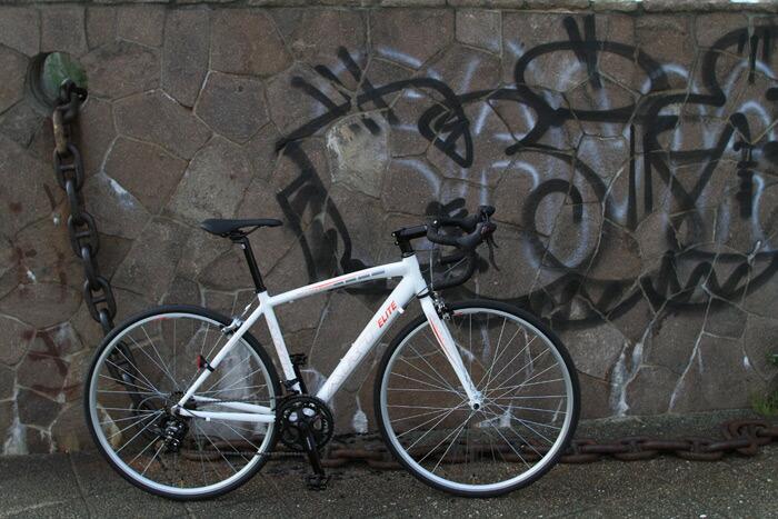 アートサイクル ロードバイク