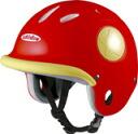 Helmet ずきんぼう made in OGK