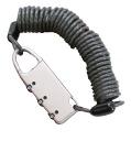 1600 mm wire lock.