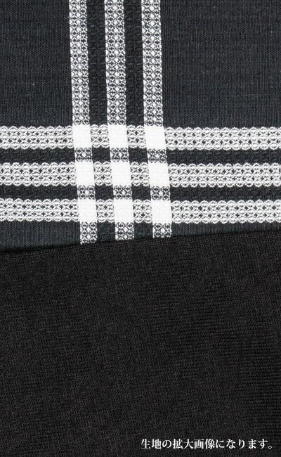 S/Sフーデットウインドウペーンシャツ
