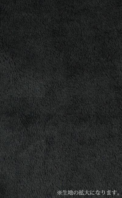 シャギーベロアパーカー