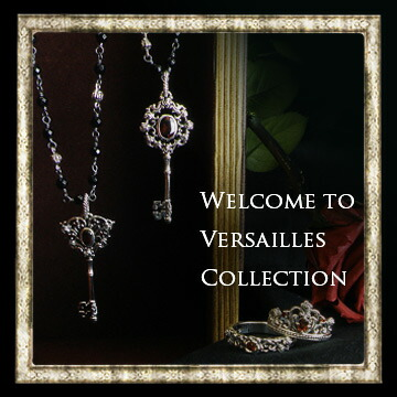 Welcome to Versailles Collection
