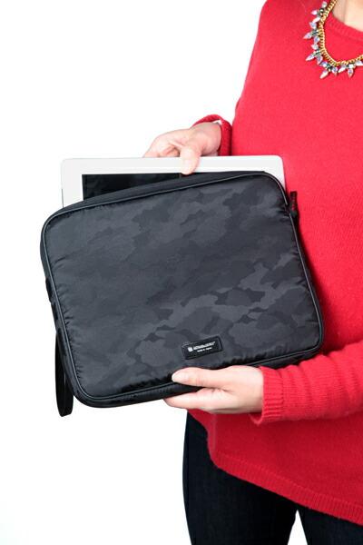 スタイリッシュなタブレットケース<Everyday Carry>