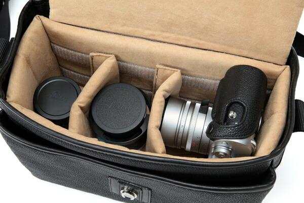 フットワークとガード力に優れたカメラバッグ<25周年リミテッド・エディション>