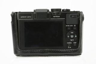 ライカ D-LUX6専用ボディケース
