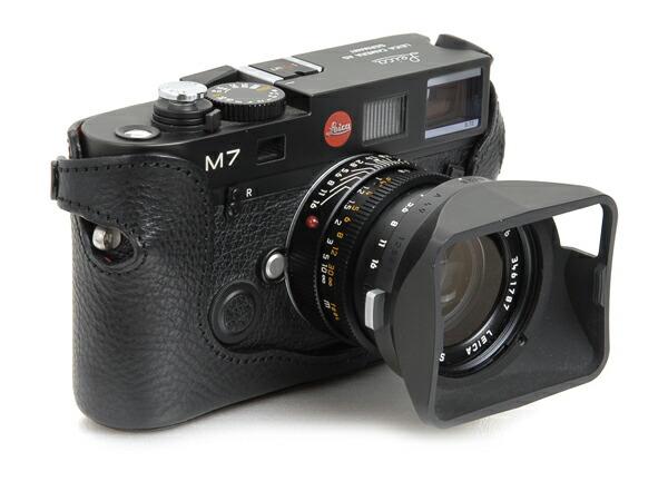 ライカM7専用 ボディケース LMB-M7