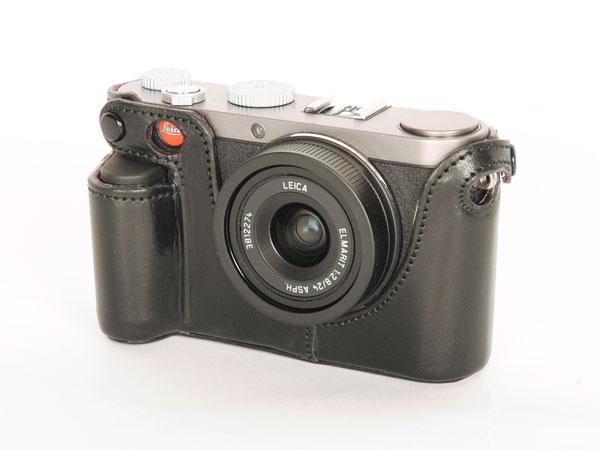 カメラケースLMB-X2HG