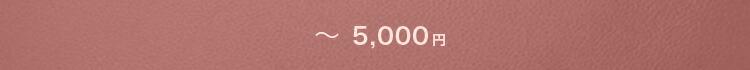 ��5,000��