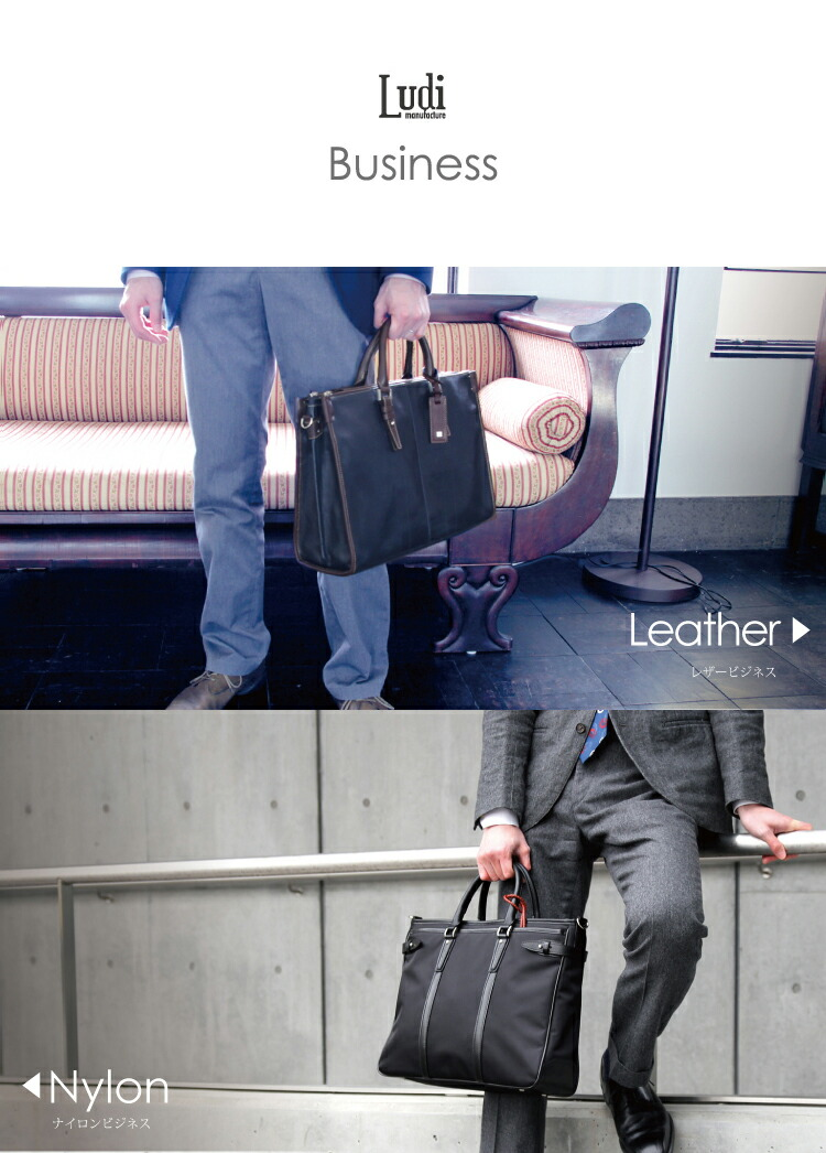 ludiビジネス