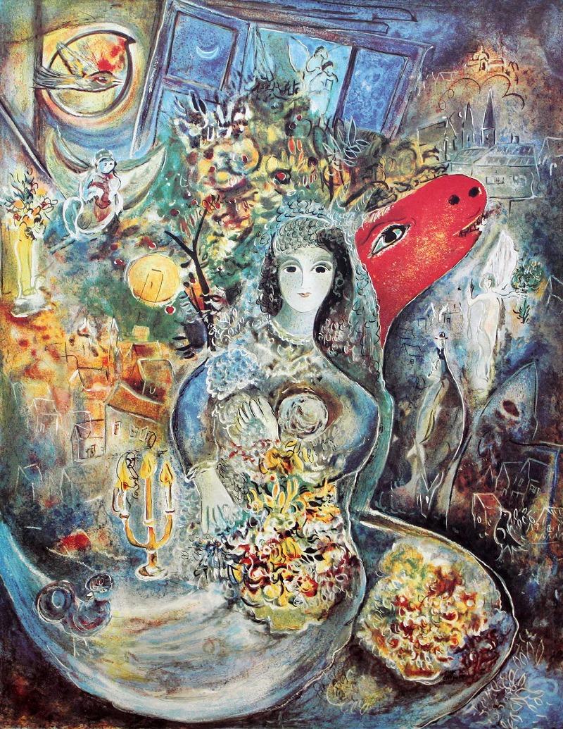 マルク・シャガールの画像 p1_39