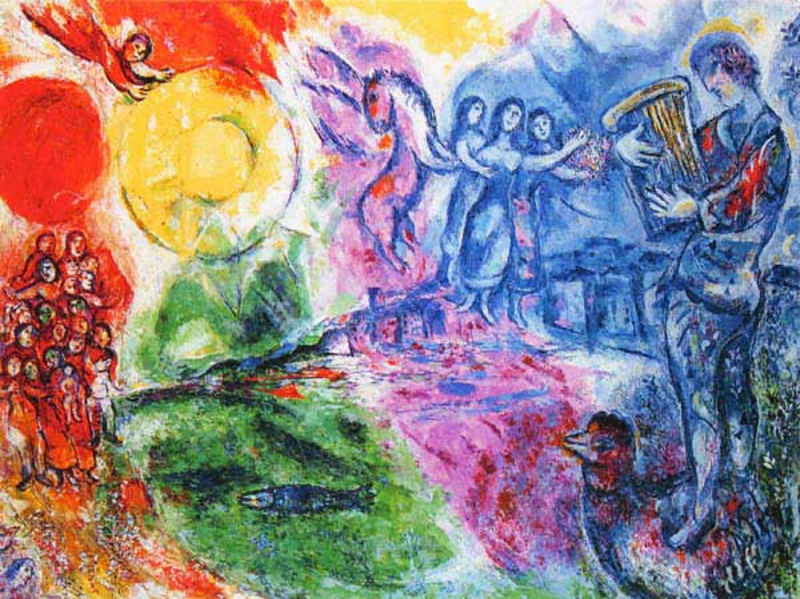 マルク・シャガールの画像 p1_20