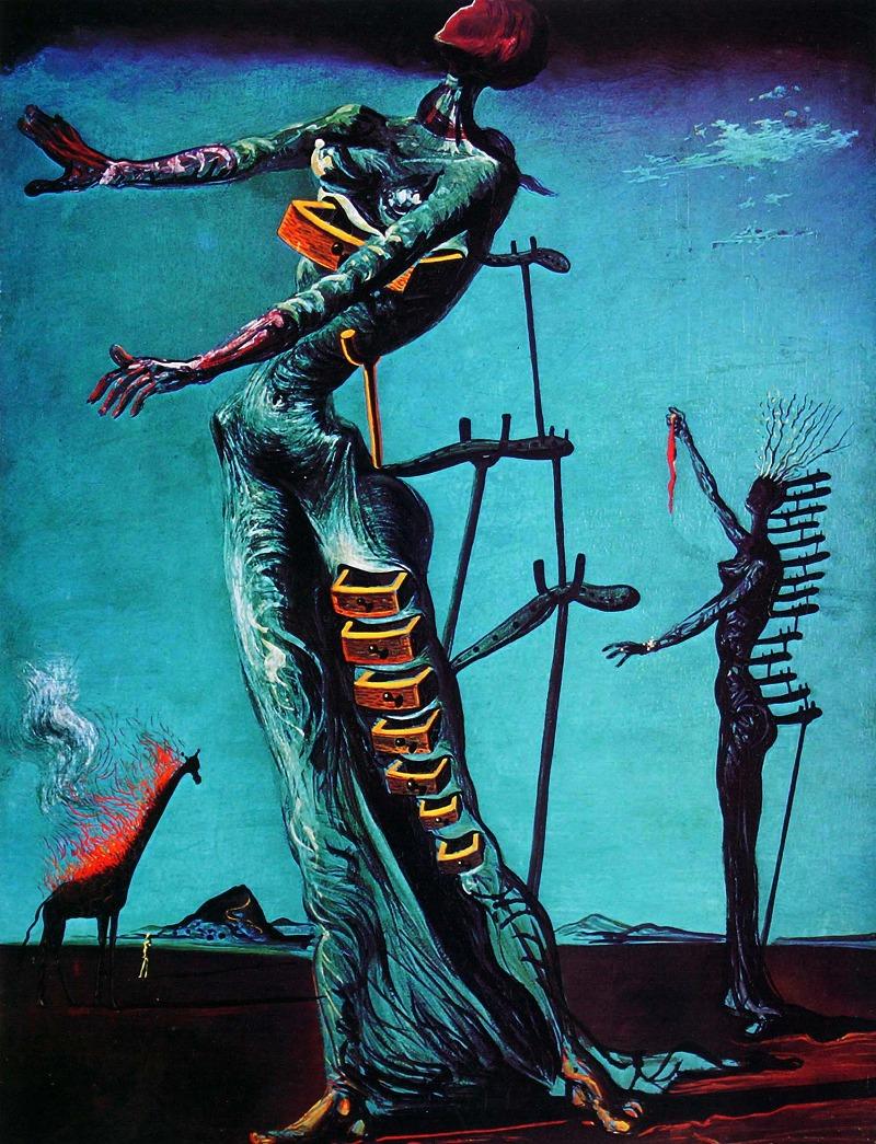サルバドール・ダリの画像 p1_30