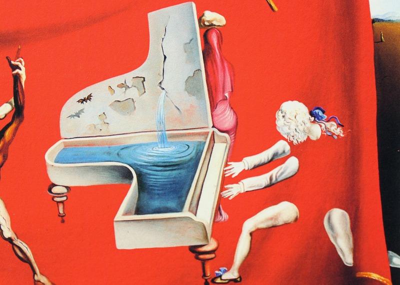サルバドール・ダリの画像 p1_8