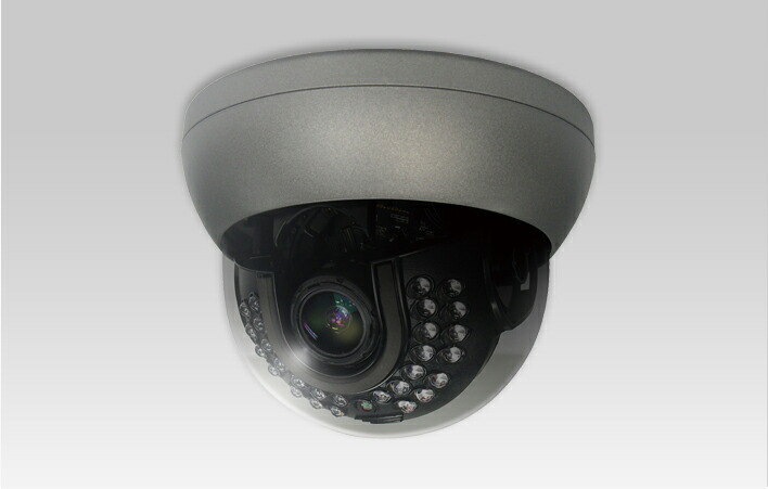 防犯カメラ・監視カメラ