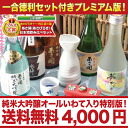 Iwate brewery ASA open (あさびらき) popular sake drinking compared with 300 mlx 5 book set Premium Edition * 180 ml bottle set with wine gifts (year-end gift) gift, reconstruction assistance support in the Northeast! Iwate Prefecture, producer sake, sake, sak