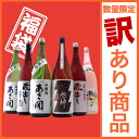 1,800 ml of *6 wine cellar あさ open (あさびらき) of all articles point 5 times Iwate large thanks lucky bag set
