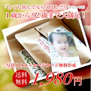 Hachiman seaweed gift birthday celebration and Stork on popular photo card free service!
