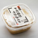 Additive-free miso (rice grows on miso) kg