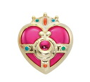 Pretty soldier sailor moon makeover compact mirror cosmic heart compact car