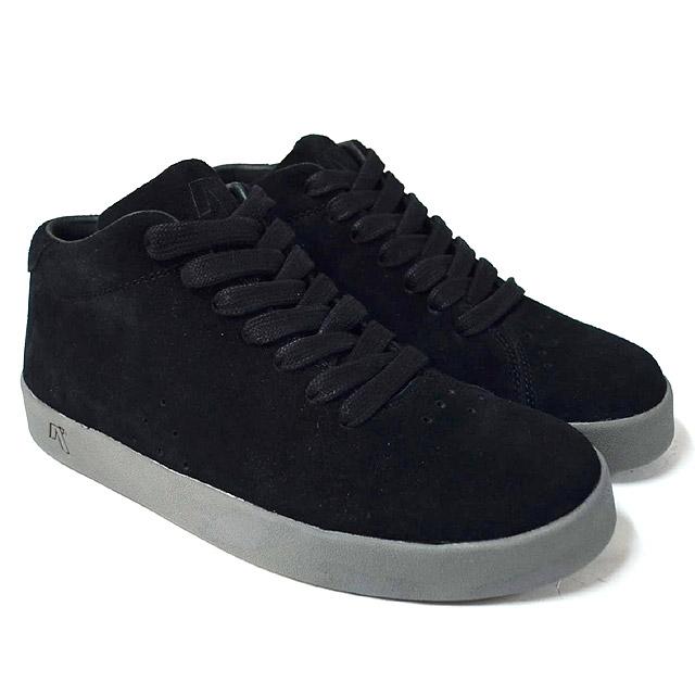 model2 BLACK/GRAY