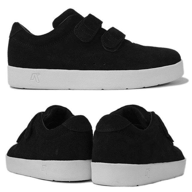 MODEL i (velcro) BLACK