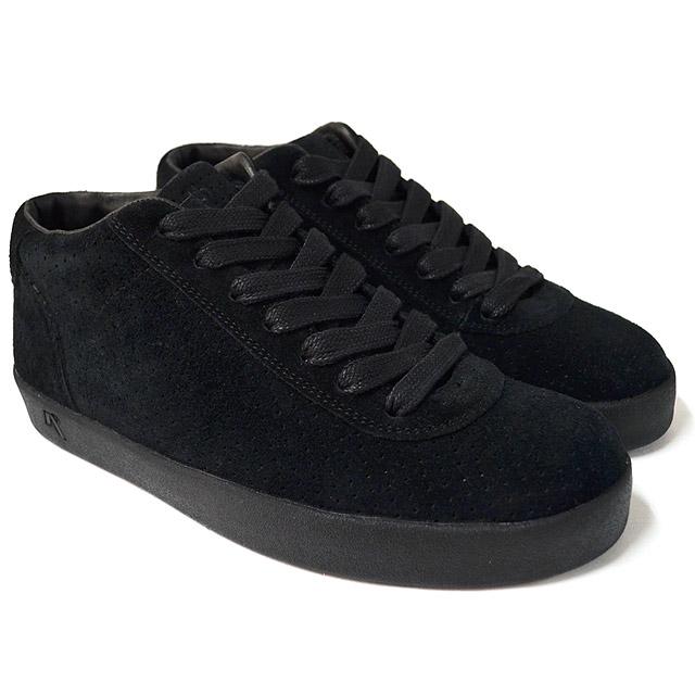 LB All Black