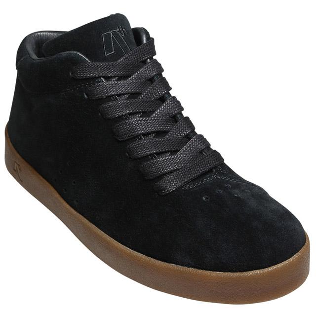 MODEL 2 Black(Gum)