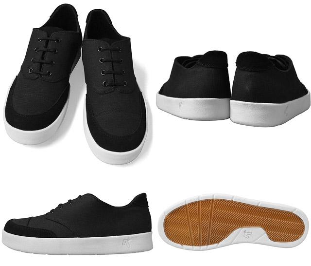LOX Black
