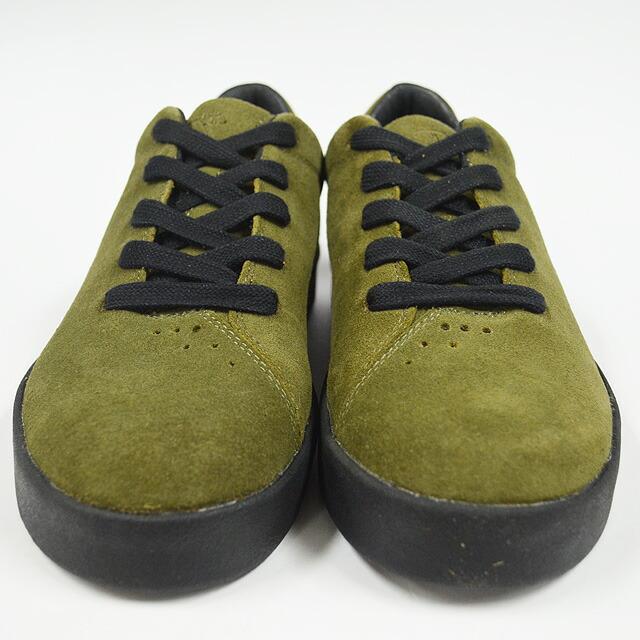MODEL i (lace) MOSS GREEN