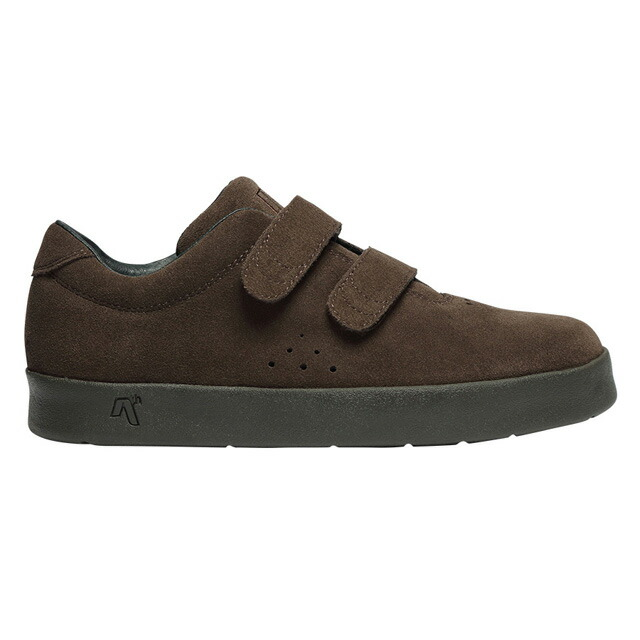 MODELi(velcro) Chocolate 18LATE