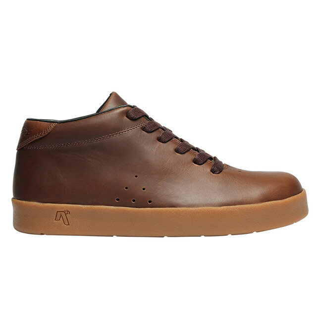 MODEL 2 Brown Leather 18LATE