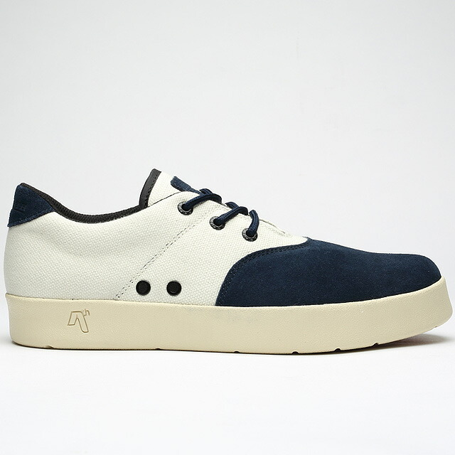 PLUG NAVY/WHITE EA19