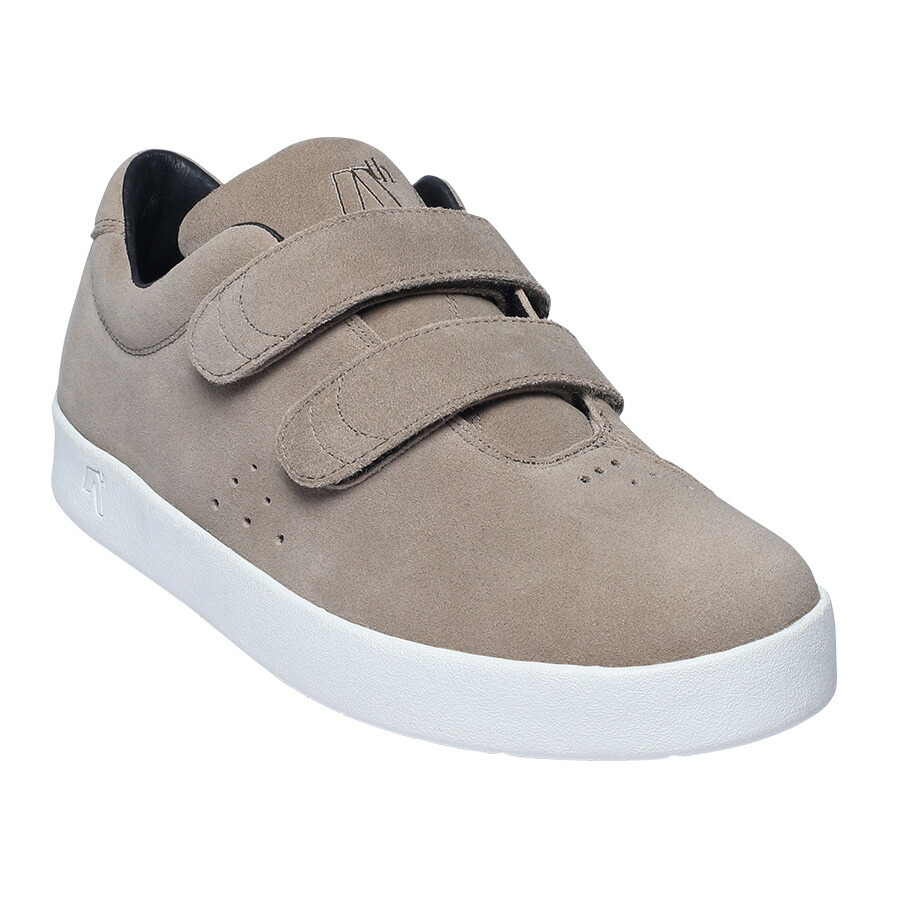 I VELCRO Pale Brown 19LATE