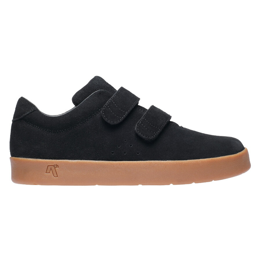 I VELCRO Black Gum 19LATE